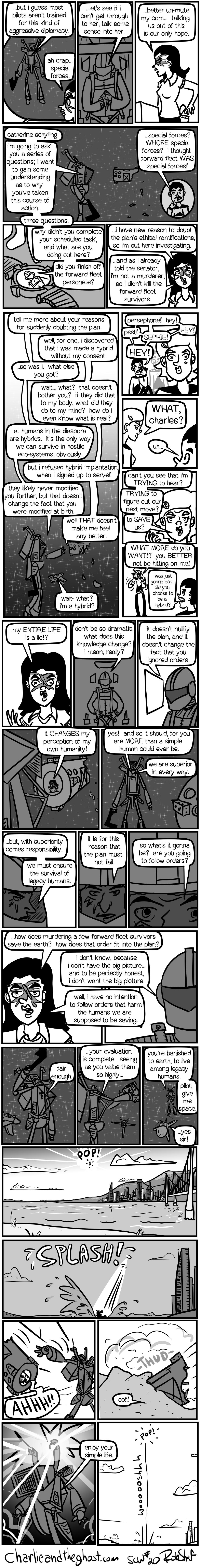 Spacechuck web 20