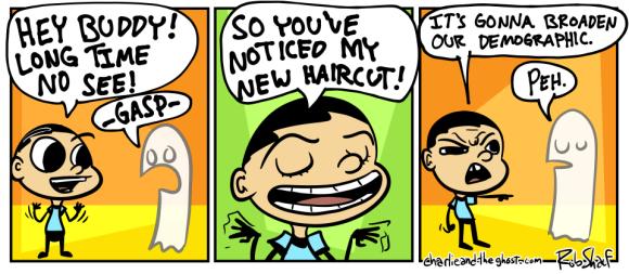 Cartoony C